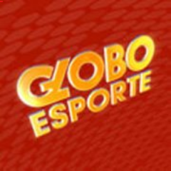 Globo Esporte RJ Social Profile