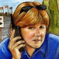 Carol Rosenberg | Social Profile
