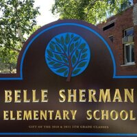 @belleshermanes