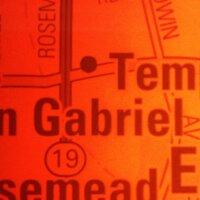 Gabriel Davies | Social Profile
