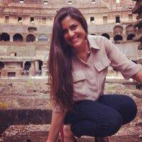Sofía Nogueira | Social Profile