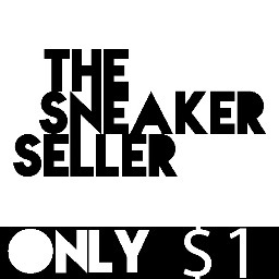 The Sneaker Seller Social Profile