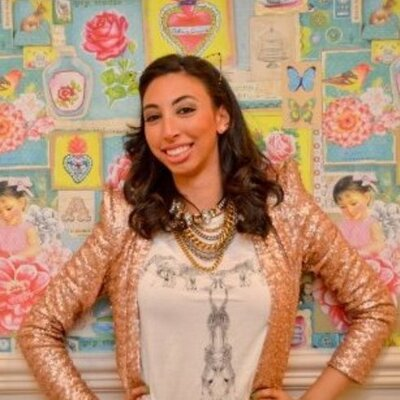 Amira Azzouz | Social Profile