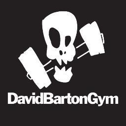 DavidBartonGym Social Profile