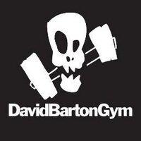 DavidBartonGym | Social Profile