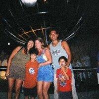 Cyndi Garcia Posey | Social Profile