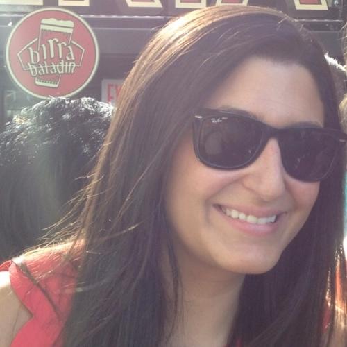 Emily Friedman Social Profile