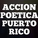 Acción Poética PR (@accionpoeticapr) Twitter