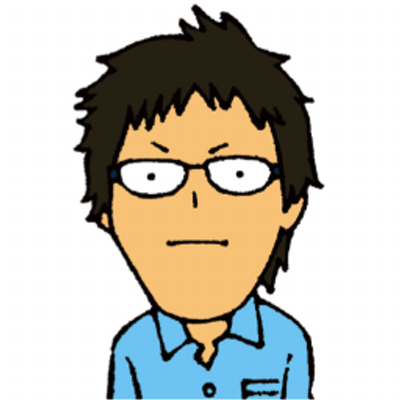 こばしん@ただいま   Social Profile