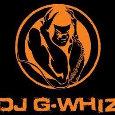 DJ GWhiz   Social Profile