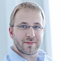 Benjamin Eberlei Social Profile
