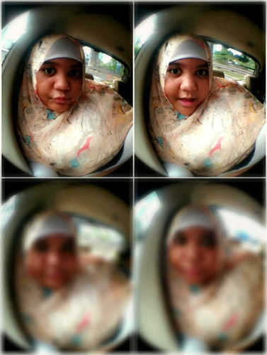 Farah Audia Mahira Social Profile