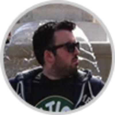 Nick Fratter | Social Profile