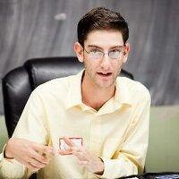 Cory Rosenfield | Social Profile