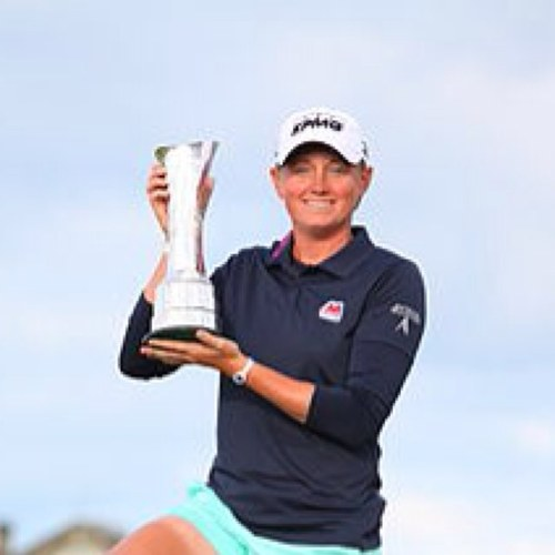 Stacy Lewis Social Profile