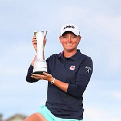 Stacy Lewis | Social Profile