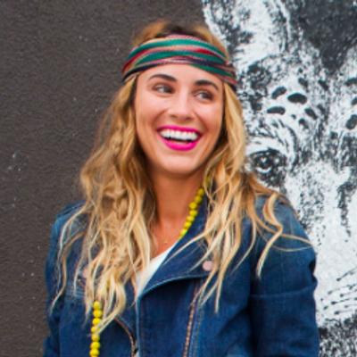 Kat Odell | Social Profile