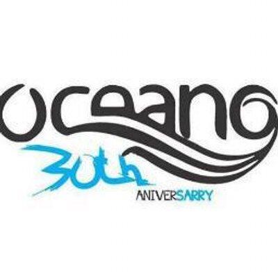 Fred #OCEANO2013   Social Profile