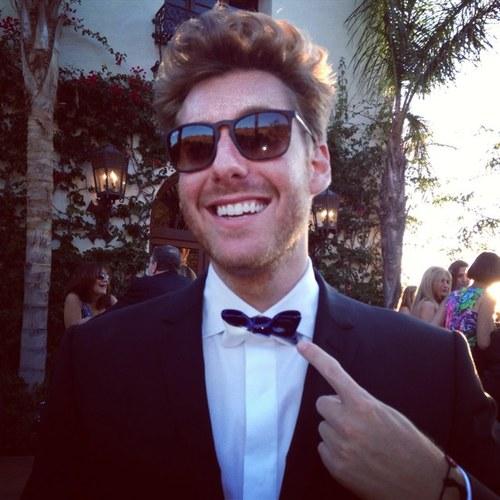 Evan Silverberg Social Profile