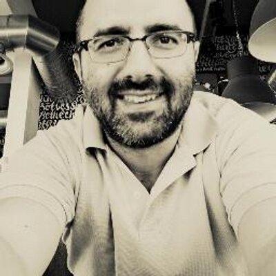 Nick Malkoutzis | Social Profile