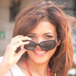 Ghada ElSayeh Social Profile