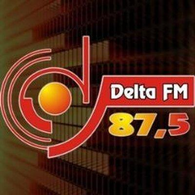 Delta Fm | Social Profile