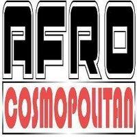 AfroCosmopolita