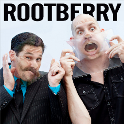 rootberry   Social Profile