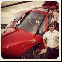 Carlos Valenzuela | Social Profile