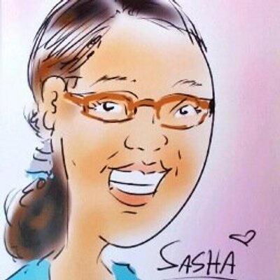 Sasha H | Social Profile