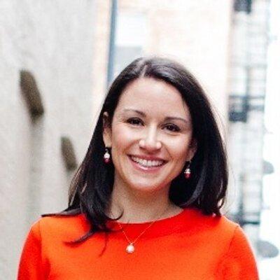 Annie Lumerman   Social Profile