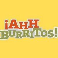 ¡AhhBurritos! | Social Profile