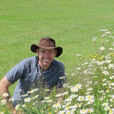 Mark Goddard | Social Profile