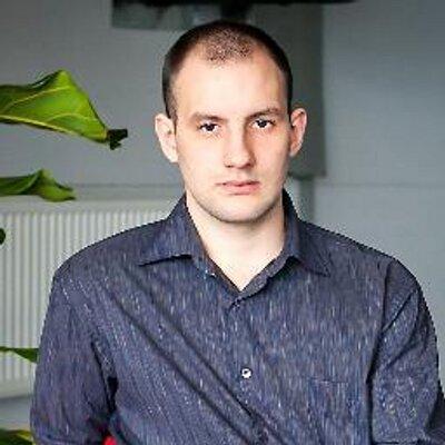 Михаил Дюжаков (@MikeDyuzhakov)