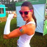 Liz Landry | Social Profile
