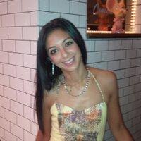 Nalini Sharma | Social Profile