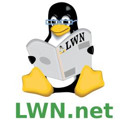 LWN.net Social Profile