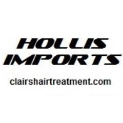 Hollis imports Social Profile