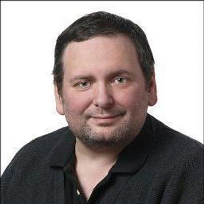 Dr. James Javorsky