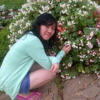 Grissella Angelina | Social Profile