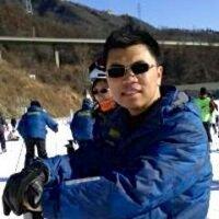 Fuzhou BuboBubo Chen   Social Profile