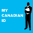 MyCanadianID profile