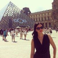 Masha Marenkova   Social Profile