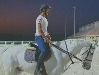 Mansoor Al Romaithi Social Profile