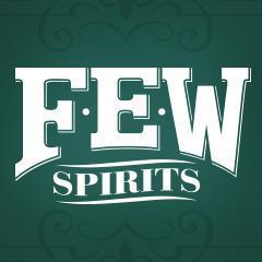 Few Spirits Social Profile