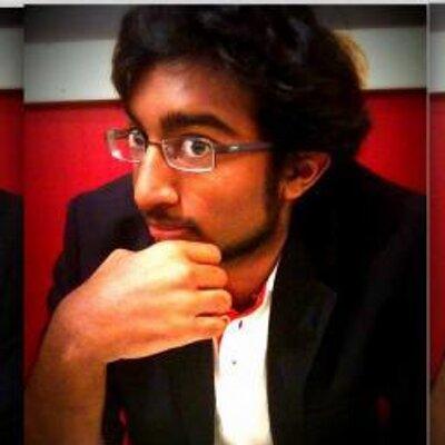Vivek Gowri | Social Profile