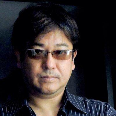 Iwamoto Hitoshi