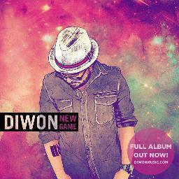 ✍ Diwon Social Profile
