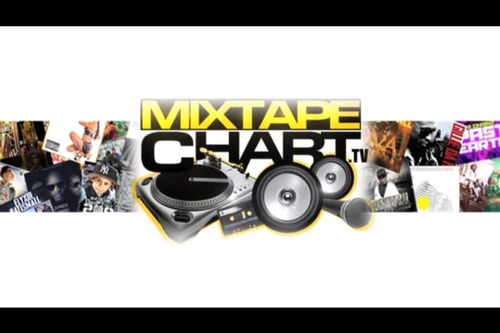 MixtapeChart.tv Social Profile