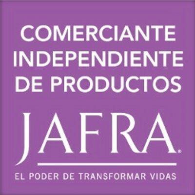 CI Jafra México